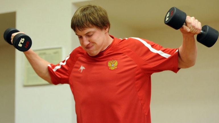 Дмитрий КАГАРЛИЦКИЙ. Фото Федор УСПЕНСКИЙ, «СЭ»