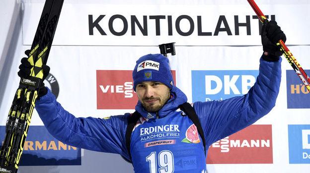 Шипулин был бы с медалью Олимпиады, если бы туда поехал. Мнение Дмитрия Ярошенко