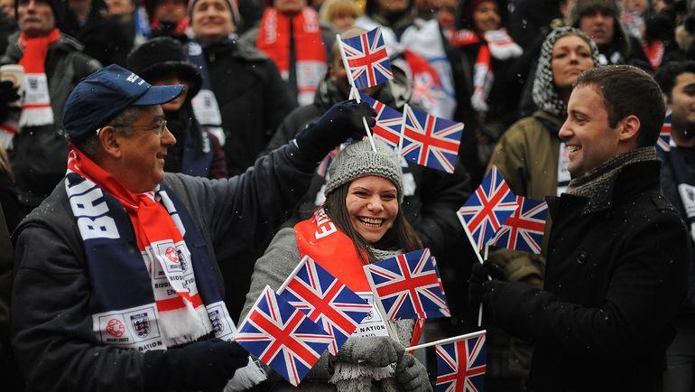 Великобритании не дает покоя тема участия в ЧМ-2018. Фото AFP