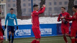 Мороз против футбола в ФНЛ