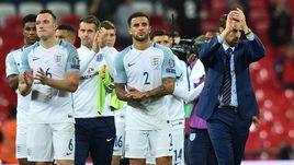 Что будет, если Англия не приедет на чемпионат мира в Россиию?