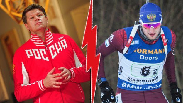 Дмитрий ГУБЕРНИЕВ vs. Максим ЦВЕТКОВ.
