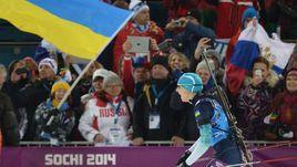 Украинские спортсмены теперь не приедут в Россию.