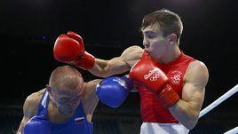 В Ирландии утверждают, что результаты боксерских поединков на Играх в Рио были известны заранее