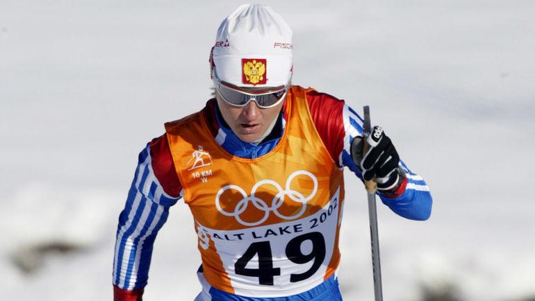 Ольга ДАНИЛОВА. Фото REUTERS