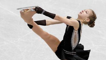 Будущей чемпионке Пекина сейчас 11 лет. Почему усложнение фигурного катания - зло