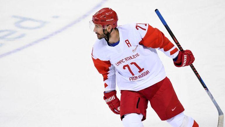 Илья КОВАЛЬЧУК. Фото AFP