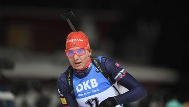 Кузьмина – победительница спринта на этапе Кубка мира в Холменколлене, Юрлова - 7-я