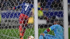 Лига Европы-2017/18. 1/8 финала