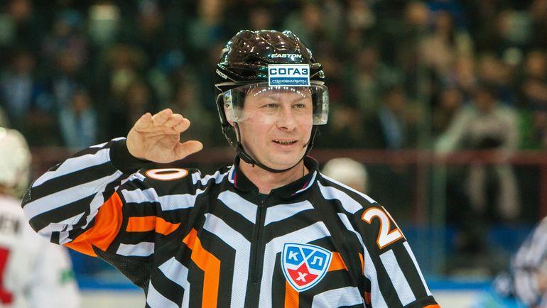 Владислав КИСЕЛЕВ. Фото photo.khl.ru