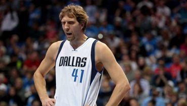 Новицки - в пятерке самых опытных игроков в истории НБА