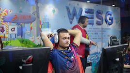 Team Russia заняла третье место на WESG по CS:GO