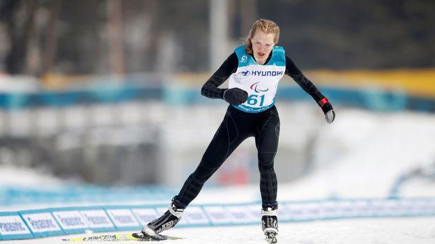 Екатерина РУМЯНЦЕВА. Фото Reuters