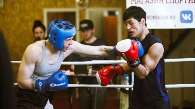Татьяна ДВАЖДОВА (слева). Фото из личного архива спортсменки