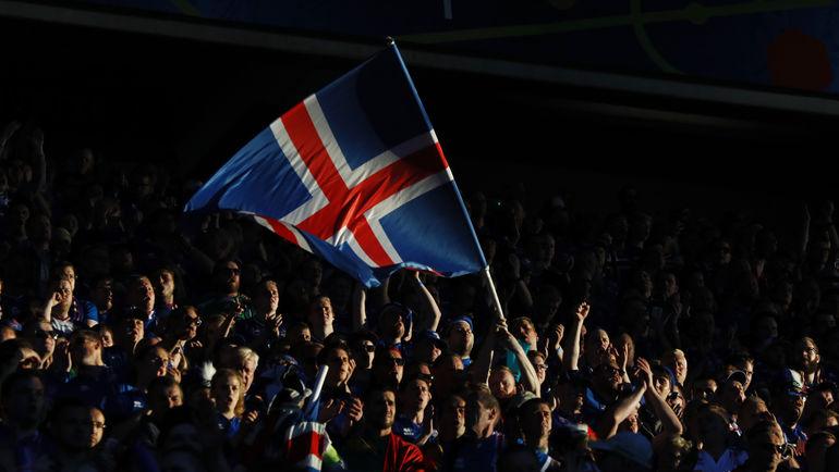 В понедельник портал icenews.is сообщил, что правительство Исландии может поддержать британских чиновников и бойкотировать турнир в России. Фото REUTERS