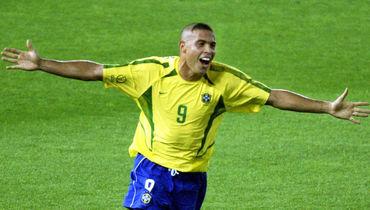 Роналдо рассказал, почему сделал плохую прическу на ЧМ-2002