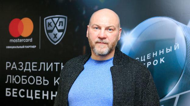 Андрей НИКОЛИШИН.