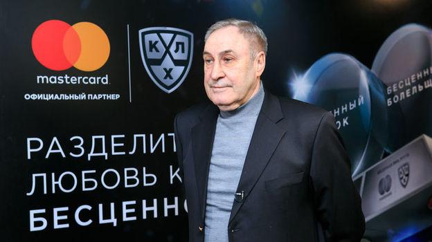 Валентин ГРУЕЕВ.