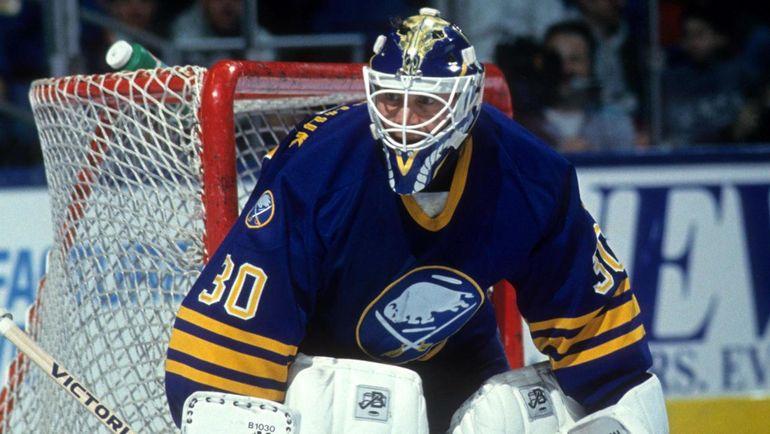 Клинт Маларчук. Фото НХЛ