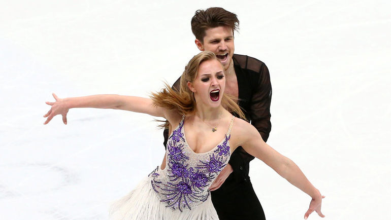 Пятница. Милан. Александра СТЕПАНОВА и Иван БУКИН. Фото Reuters