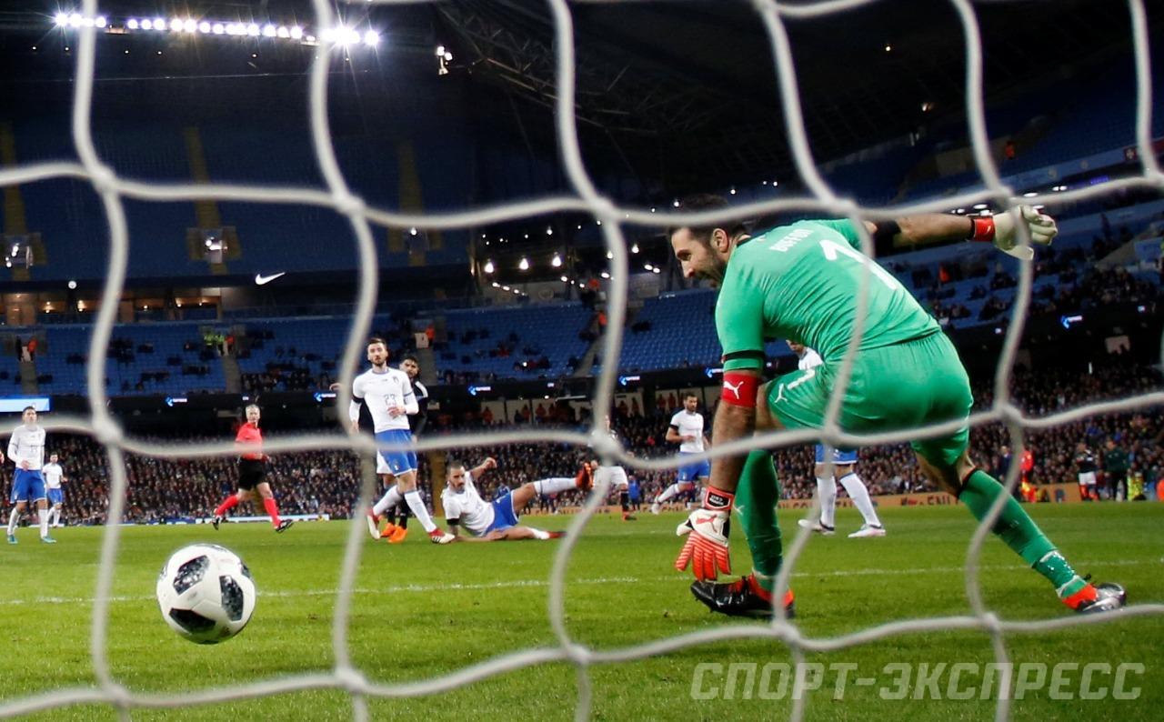 Прогноз на матч Аргентина - Венесуэла 19 июня 2016