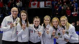 Медальная суперсерия. Россиянки не уезжают с чемпионатов мира без наград