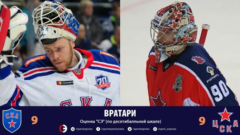 Сорокин и Капризов против терминаторов. СКА vs ЦСКА: чей состав сильнее?