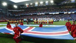 Исландские чиновники не приедут на чемпионат мира-2018 в Россию.