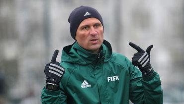 Карасев будет работать на чемпионате мира-2018