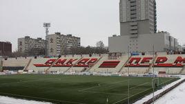 "Стадион ""Звезда""."