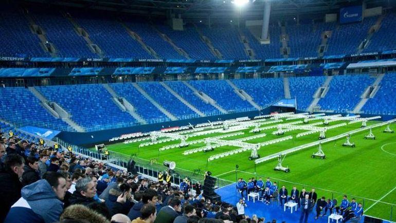 Российский футбол не так и плох. Невероятно, но это правда