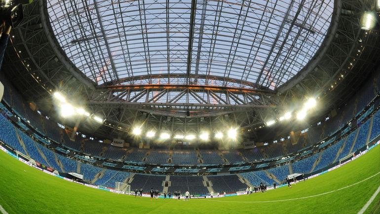 Стадионы ЧМ-2018: как не стать ненужными