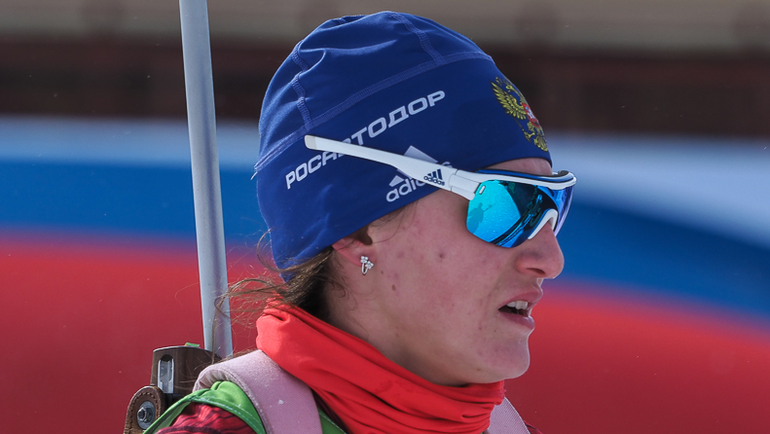 Анастасия ЕГОРОВА. Фото Никита ПОРШНЕВ.