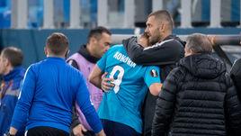 Александр КОКОРИН (№9) надолго выбыл из стоя из-за серьезной травмы колена.