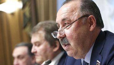 Парламентская оппозиция: Газзаев атакует из Госдумы