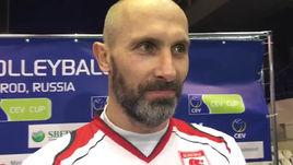 Сергей Тетюхин: