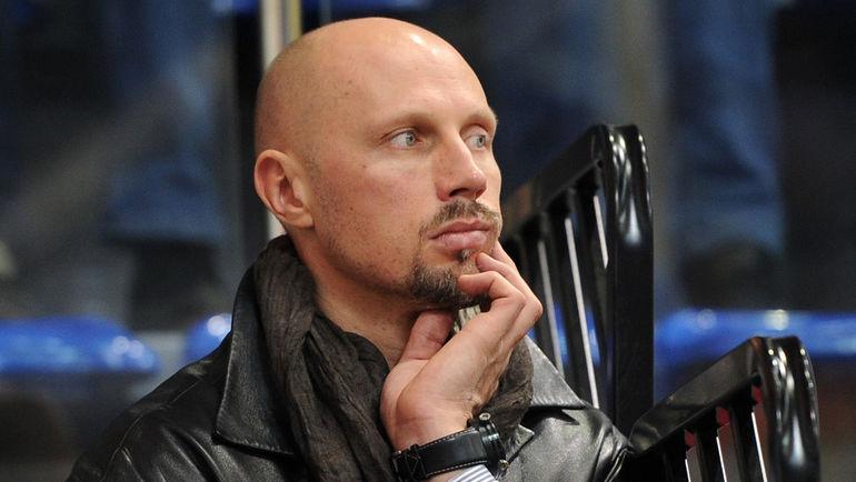 Дмитрий ДОМАНИ. Фото Никита УСПЕНСКИЙ, «СЭ»