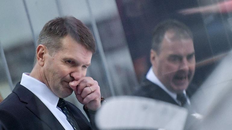 """""""Где был бы """"Ак Барс"""", если бы Билялетдинова не заставили вытащить из запаса Зарипова?"""""""