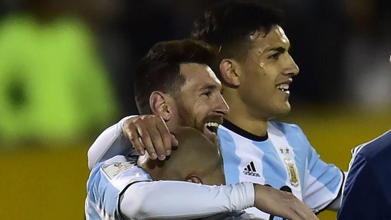 """Леандро Паредес: """"Мы еще можем взять золото, но цель """"Зенита"""" сейчас – место в Лиге чемпионов"""""""