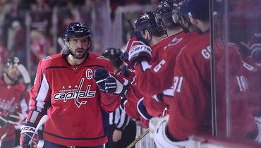 Овечкин стал лучшим снайпером НХЛ в седьмой раз. А теперь он побьется в плей-офф с Панариным