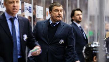 Он сотворил главную сенсацию Кубка Гагарина. Интервью тренера