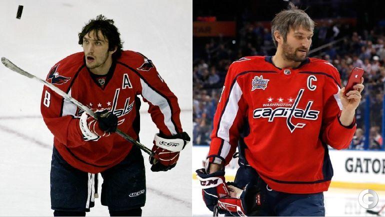 Александр Овечкин Трофи. В нашу эпоху в НХЛ есть только один великий снайпер
