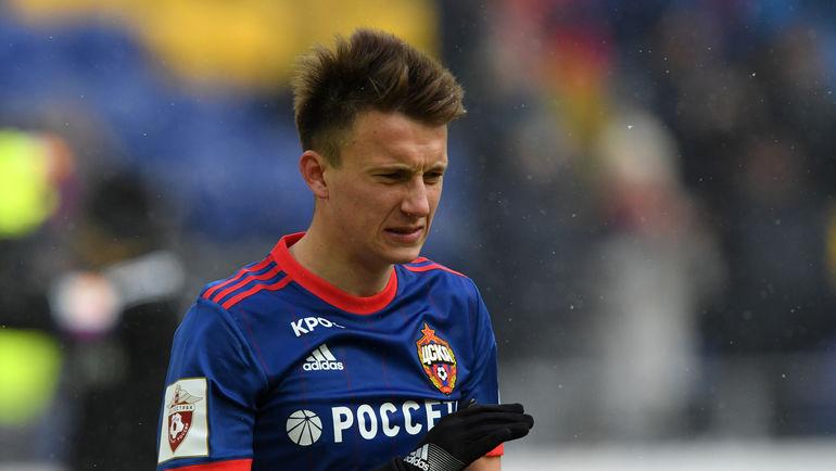 """Кирилл Панченко: """"Мбаппе в 19 лет феерит в Европе. Почему у Головина не получится?"""""""