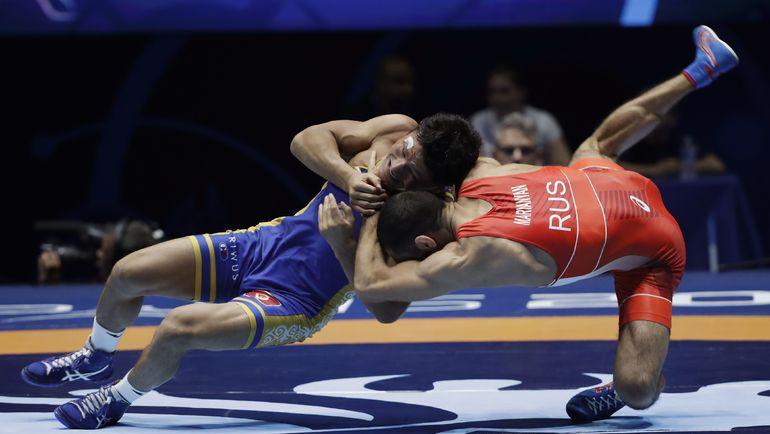 В странах, в том числе, запрещающих въезд другим странам, турниры проводиться не будут. Фото AFP