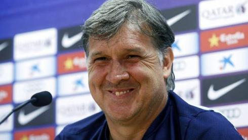 На следующей неделе Мартино возглавит сборную Аргентины