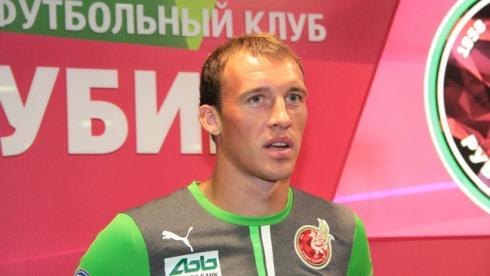 Александр Фильцов: