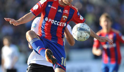 Алан Дзагоев: