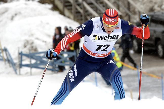 Олимпийский чемпион Александр ЛЕГКОВ Фото AFP