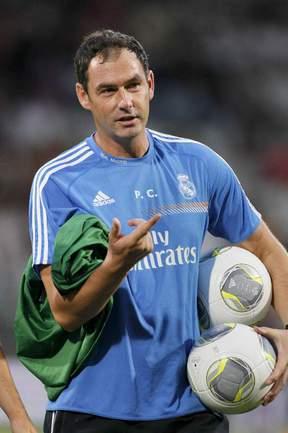 "Тренер ""Реала"" Пол КЛЕМЕНТ Фото Reuters"
