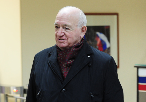 Первый вице-президент РФС Никита СИМОНЯН. Фото Антон СЕРГИЕНКО, «СЭ»